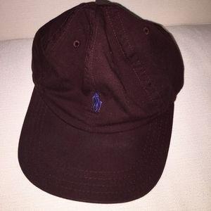 Polo Ralph Lauren Ball Cap